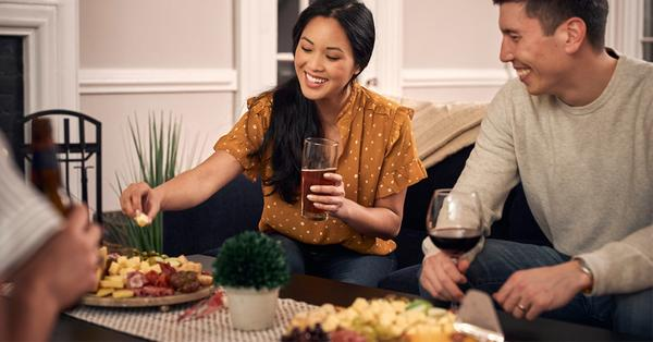 Top 5 Tips for a Memorable Friendsgiving